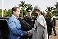 Dmitry Medvedev in Nigeria 24 June 2009-2.jpg