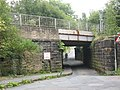 Dock Lane railway bridge - geograph.org.uk - 964631.jpg