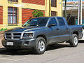 Dodge Dakota 3.7 SLT Quad Cab 2011 (15775903978).jpg