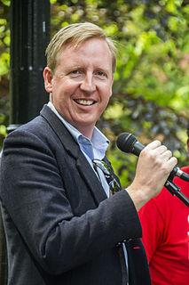 Dominic Cardy Canadian politician