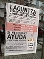 Donostia pandemia COVID-19 Kartela Egia.jpg