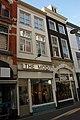 Dordrecht - Voorstraat 271 en 269.JPG