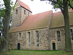Dorfkirche Groß Ziescht - Germany - panoramio.jpg