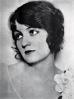 Doris Kenyon American actress