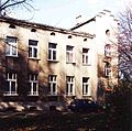 Dormitory of M. Kopernik High School in Aleksandrów Łódzki.jpg