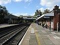 Dorridge station - geograph.org.uk - 2598462.jpg