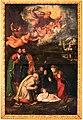 Dosso e battista dossi, adorazione del bambino, 1535-36, 01.jpg