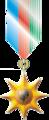 Dostluq ordeni (paltara bərkidilmək üçün).png