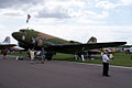 Douglas AC-47 Spooky LSideFront SNF 16April2010 (14629969162).jpg