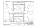 Dr. John Rankin House, Liberty Hill, Ripley, Brown County, OH HABS OHIO,8-RIP,1- (sheet 7 of 9).png