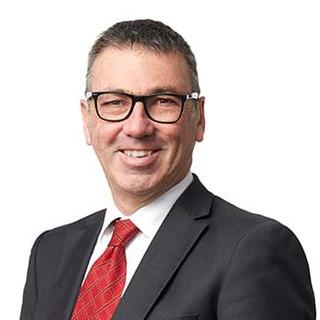 Duncan Webb New Zealand Labour Party politician
