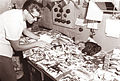 Dragiša Modrinjak v temnici 1961.jpg