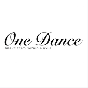 One Dance - Image: Drake One Dance