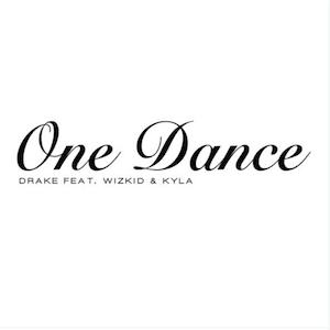 One Dance - Image: Drake One Dance