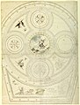 Drawing, Ceiling Decoration, Teatro Valle, Rome, 1821 (CH 18111671).jpg