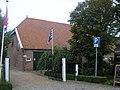 Dreischor Molenweg-Museum Goemanszorg.JPG