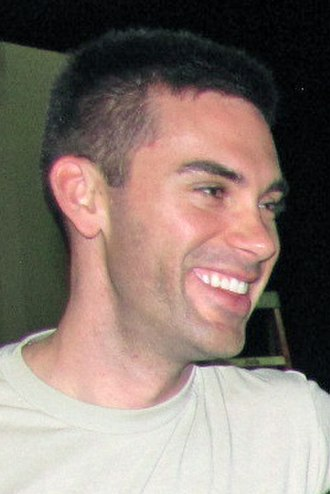 Drew Fuller - Fuller in 2012