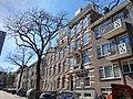 Drie herenhuizen aan de Dr. Zamenhofstraat Rotterdam (2020).jpg