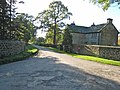 Driveway to Clifton Castle - geograph.org.uk - 274431.jpg