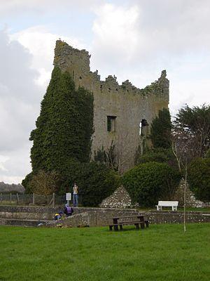 Dromineer - Dromineer Castle