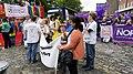 Dublin Gay Pride Parade 2011 - Before It Begins (5870688281).jpg