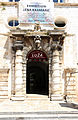 Dubrovnik, palazzo della gran guardia (centro culturale), 01.JPG