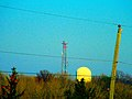 Dubuque Microwave and Water Tower - panoramio.jpg