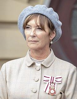 Jane Percy, Duchess of Northumberland British businesswoman