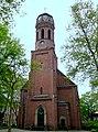 Duisburg – Pauluskirche in Hochfeld - panoramio.jpg