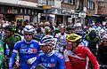 Dunkerque - Quatre jours de Dunkerque, étape 1, 7 mai 2014, départ (B31).JPG