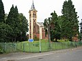 Dunmurry Presbyterian Church - geograph.org.uk - 56062.jpg