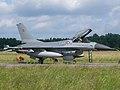 E-605 F-16AM Fighting Falcon Esk727 AF Denmark Kleine Brogel 2007 P1020193 (50852055213).jpg
