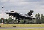 EGVA - Dassault Rafale C - Armée de l'Air - 113-IW (43979024502).jpg