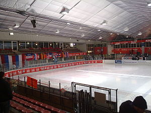 Image:EHC Dortmund, indoor