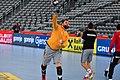 EHF EURO 2018 (rakomet) Trening na Makedonija 12.01.2018-9547 (39616518002).jpg