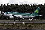 EI-DEN A320 Aer Lingus SCQ.jpg
