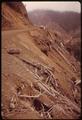 EROSION IN THE OLYMPIC NATIONAL TIMBERLAND, WASHINGTON NEAR OLYMPIC NATIONAL PARK - NARA - 555199.tif