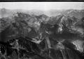 ETH-BIB-Montbovon, Col de Jaman, Dent de Jaman, Rochers, Tour de Mayen v. N. aus 2200 m-Inlandflüge-LBS MH01-004830.tif