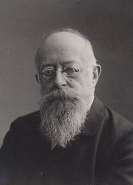 Friedrich Prym