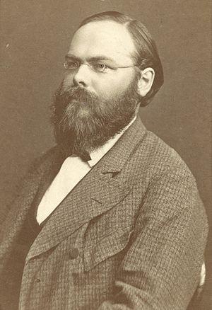 Hermann Schwarz - Karl Hermann Amandus Schwarz