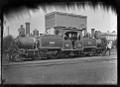 E class 0-4-4-0T steam locomotive, New Zealand Railways number 178 ATLIB 276065.png