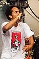 Earl Sweatshirt set at the SPIN party SXSW 2015 Austin, Texas -6226 (25148417721).jpg