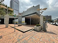 East Tsim Sha Tsui Station 2021 03 part1.jpg