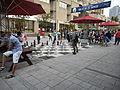 Echecs, rue Sainte-Catherine, Montreal 02.jpg