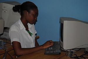 Français : Informatique à l'école