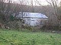 Eddie Brogan's Cottage, Mullnacloy, Ardara - geograph.org.uk - 522216.jpg