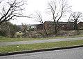 Edge of Housing Estate, Boleyn Road, Rubery - geograph.org.uk - 393440.jpg