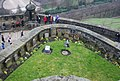 Edinburgh Castle - Dog Cemetery - geograph.org.uk - 2322235.jpg