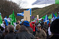 Edinburgh public sector pensions strike in November 2011 40.jpg