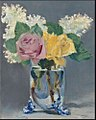 Edouard Manet Lilas et roses.JPG